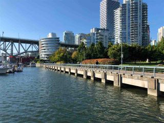 Photo 30: 503 1495 RICHARDS STREET in Vancouver: Yaletown Condo for sale (Vancouver West)  : MLS®# R2488687
