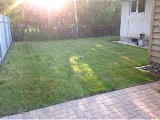 Photo 19: 63 Addington Bay in WINNIPEG: Charleswood Residential for sale (South Winnipeg)  : MLS®# 1603948