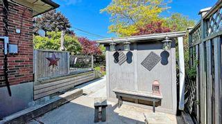 Photo 33: 48 Ferncroft Drive in Toronto: Birchcliffe-Cliffside House (Bungalow) for sale (Toronto E06)  : MLS®# E5257593
