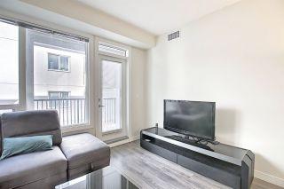 Photo 11: 210 9907 91 Avenue in Edmonton: Zone 15 Condo for sale : MLS®# E4237446