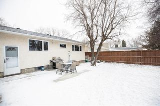 Photo 32: 47 Inch Bay in Winnipeg: Crestview Residential for sale (5H)  : MLS®# 202106678