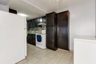 Photo 10: 33 AMBERLY Court in Edmonton: Zone 02 Townhouse for sale : MLS®# E4229833