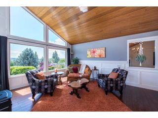 """Photo 4: 35101 PANORAMA Drive in Abbotsford: Abbotsford East House for sale in """"Panorama Ridge"""" : MLS®# R2583668"""