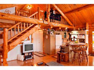 Photo 2: 2 Doyle Drive: Sundre House for sale : MLS®# C4022571