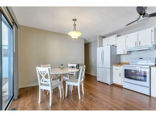 """Photo 8: 328 1840 160 Street in Surrey: King George Corridor Manufactured Home for sale in """"BREAKAWAY BAYS"""" (South Surrey White Rock)  : MLS®# R2593768"""