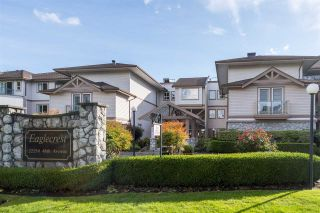 """Photo 1: 212 22150 48 Avenue in Langley: Murrayville Condo for sale in """"Eaglecrest"""" : MLS®# R2508991"""