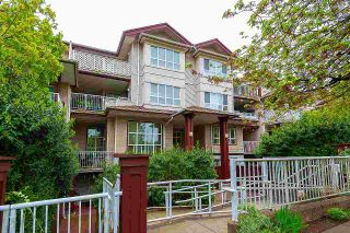 """Photo 26: 216 5355 BOUNDARY Road in Vancouver: Collingwood VE Condo for sale in """"CENTRAL PLACE"""" (Vancouver East)  : MLS®# R2575646"""