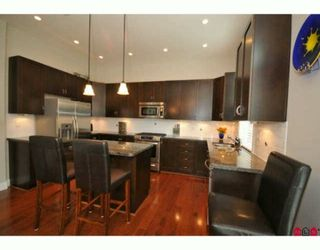 """Photo 3: 6118 163B Street in Surrey: Cloverdale BC House for sale in """"Vista's West"""" (Cloverdale)  : MLS®# F2924301"""