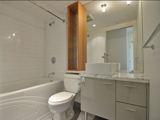 Photo 6: 801 33 Smithe Street in Vancouver: Yaletown Condo for sale (Vancouver West)  : MLS®# R2158376