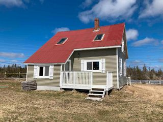 Photo 2: 26368 Highway 7 in West Quoddy: 35-Halifax County East Residential for sale (Halifax-Dartmouth)  : MLS®# 202114023