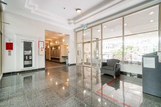 "Photo 3: 607 822 HOMER Street in Vancouver: Downtown VW Condo for sale in ""The Galileo"" (Vancouver West)  : MLS®# R2455369"