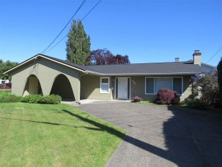 "Photo 1: 5376 WELLBURN Drive in Delta: Hawthorne House for sale in ""VICTORY SOUTH"" (Ladner)  : MLS®# R2399223"