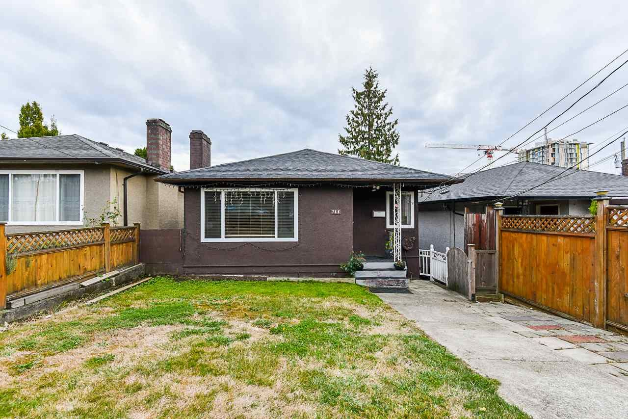 Main Photo: 788 E 63RD AVENUE in Vancouver: South Vancouver House for sale (Vancouver East)  : MLS®# R2510508