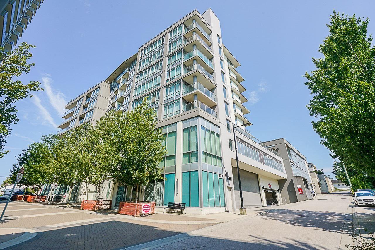 """Main Photo: 602 4818 ELDORADO Mews in Vancouver: Collingwood VE Condo for sale in """"ELDORADO MEWS"""" (Vancouver East)  : MLS®# R2601382"""