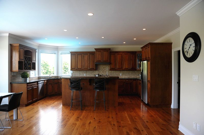 Photo 7: Photos: 3772 159A ST in Surrey: Morgan Creek House for sale (South Surrey White Rock)  : MLS®# F1409367