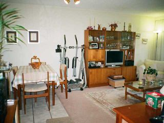 """Photo 4: # 304 145 ST GEORGES AV in North Vancouver: Lower Lonsdale Condo for sale in """"TALISMAN TOWER"""" : MLS®# V901028"""
