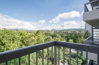 """Photo 15: 1202 2041 BELLWOOD Avenue in Burnaby: Brentwood Park Condo for sale in """"ANOLA PLACE"""" (Burnaby North)  : MLS®# R2209182"""