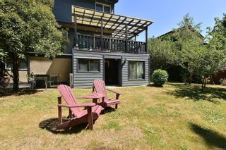 Photo 39: 685 Daffodil Ave in Saanich: SW Marigold House for sale (Saanich West)  : MLS®# 882390