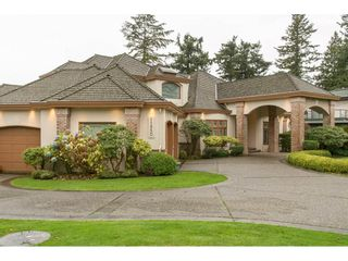 """Photo 2: 11950 CLARK Drive in Delta: Sunshine Hills Woods House for sale in """"West Panorama Ridge"""" (N. Delta)  : MLS®# R2122074"""