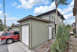 Photo 5: 1430 BEWICKE Avenue in North Vancouver: Central Lonsdale 1/2 Duplex for sale : MLS®# R2625651