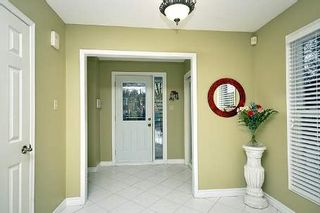 Photo 2: 3155 Bracknell Crest in Mississauga: Meadowvale House (2-Storey) for sale : MLS®# W2560793