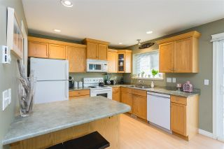 Photo 5: 41 8881 WALTERS STREET in Chilliwack: Chilliwack E Young-Yale Townhouse for sale : MLS®# R2418482