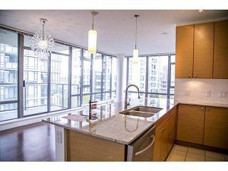 """Photo 4: 901 6888 ALDERBRIDGE Way in Richmond: Brighouse Condo for sale in """"THE FLO"""" : MLS®# V1119362"""
