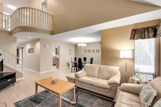 """Photo 3: 42 1925 INDIAN RIVER Crescent in North Vancouver: Indian River Townhouse for sale in """"Windermere"""" : MLS®# R2566686"""