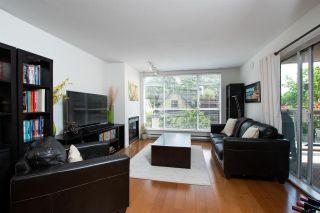Photo 4: 307 2268 W 12TH Avenue in Vancouver: Kitsilano Condo for sale (Vancouver West)  : MLS®# R2592909