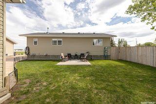 Photo 27: 104 Willard Drive in Vanscoy: Residential for sale : MLS®# SK857231