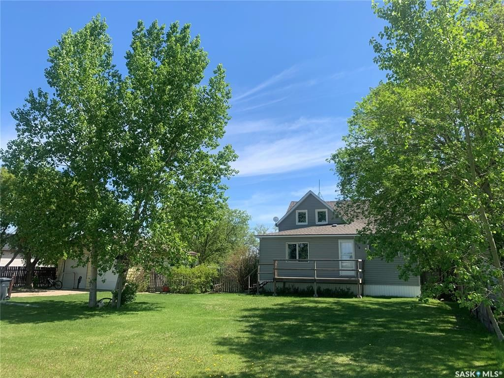 Main Photo: 330 Ellacott Avenue in Hitchcock: Residential for sale : MLS®# SK852710