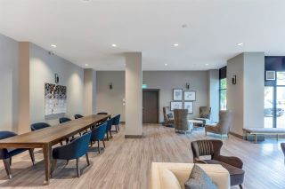 """Photo 33: 206 2525 CLARKE Street in Port Moody: Port Moody Centre Condo for sale in """"THE STRAND"""" : MLS®# R2581968"""