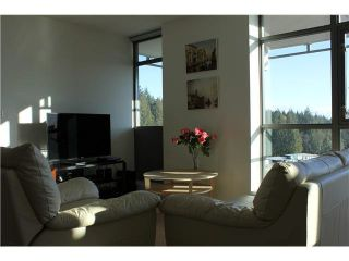 "Photo 2: 901 5782 BERTON Avenue in Vancouver: University VW Condo for sale in ""Sage"" (Vancouver West)  : MLS®# V1098652"