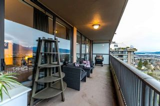 Photo 11: 1107 3760 ALBERT STREET in Burnaby: Vancouver Heights Condo for sale (Burnaby North)  : MLS®# R2233720