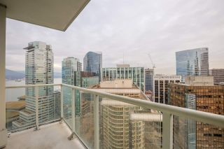 "Photo 18: 3301 1111 W PENDER Street in Vancouver: Coal Harbour Condo for sale in ""VANTAGE"" (Vancouver West)  : MLS®# R2131513"