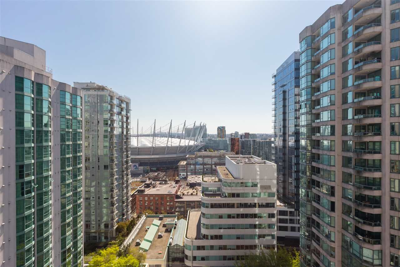 """Photo 24: Photos: 2101 867 HAMILTON Street in Vancouver: Downtown VW Condo for sale in """"Jardine's Lookout"""" (Vancouver West)  : MLS®# R2569511"""