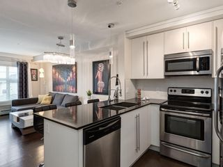 Photo 7: 1206 11 MAHOGANY Row SE in Calgary: Mahogany Apartment for sale : MLS®# C4245958