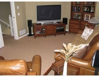 """Photo 5: 26 3405 PLATEAU Boulevard in Coquitlam: Westwood Plateau Townhouse for sale in """"PINNACLE RIDGE"""" : MLS®# V754248"""