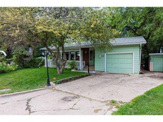 Photo 16: 5 McMurray Bay in WINNIPEG: St Vital Residential for sale (South East Winnipeg)  : MLS®# 1417818