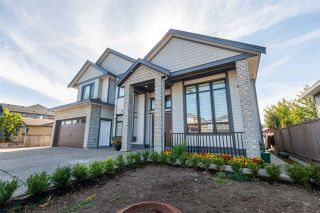 Photo 3: 2641 CENTENNIAL Street in Abbotsford: Abbotsford West House for sale : MLS®# R2491848