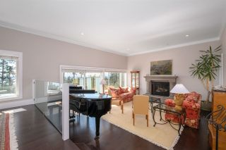 Photo 8: 5064 PINETREE Crescent in West Vancouver: Upper Caulfeild House for sale : MLS®# R2564992