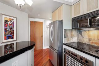"""Photo 10: 1002 1625 HORNBY Street in Vancouver: Yaletown Condo for sale in """"Seawalk North"""" (Vancouver West)  : MLS®# R2614160"""