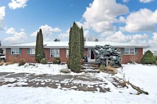 Main Photo: 2098 Green Road in Clarington: Bowmanville House (Bungalow) for sale : MLS®# E5002573