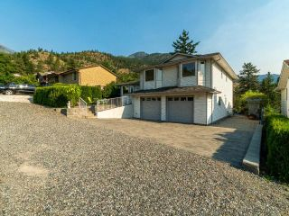 Photo 52: 831 EAGLESON Crescent: Lillooet House for sale (South West)  : MLS®# 163459