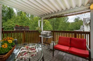"""Photo 12: 328 3000 RIVERBEND Drive in Coquitlam: Coquitlam East House for sale in """"RIVERBEND"""" : MLS®# R2457938"""