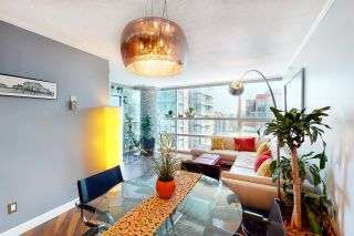 Photo 10: 1708 1050 BURRARD Street in Vancouver: Downtown VW Condo for sale (Vancouver West)  : MLS®# R2550785