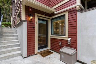 """Photo 5: 2 458 E 10TH Avenue in Vancouver: Mount Pleasant VE Townhouse for sale in """"Tremblay"""" (Vancouver East)  : MLS®# R2624910"""