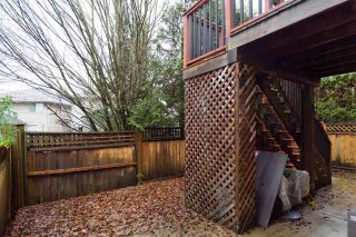 Photo 20: 109 8888 216 STREET in Langley: Walnut Grove House for sale : MLS®# R2236303