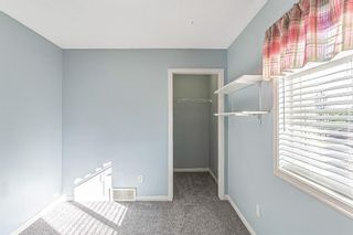 Photo 14: 52 Canoe Square SW: Airdrie Semi Detached for sale : MLS®# A1147457