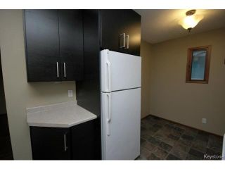 Photo 3: 27 Blue Spruce Crescent in WINNIPEG: St Vital Residential for sale (South East Winnipeg)  : MLS®# 1512368